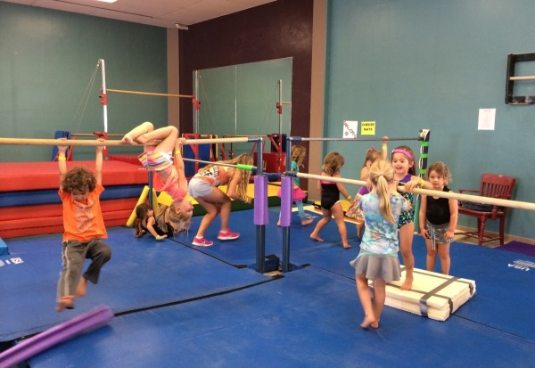 BAYSHORE ELITE GYMNASTICS - 20 of 59